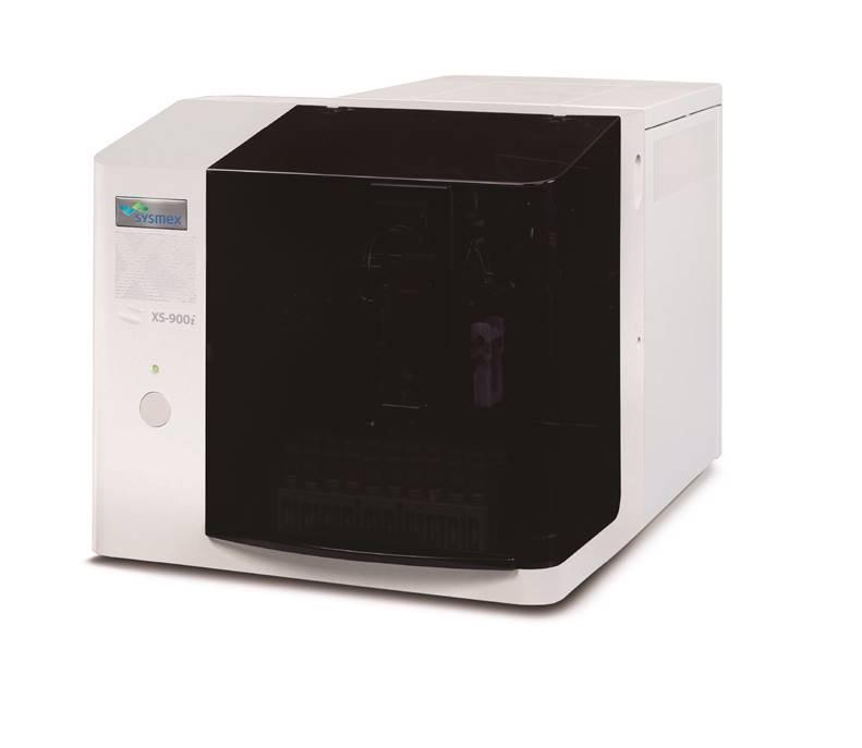 XS-900i 末梢血五分类血液分析仪