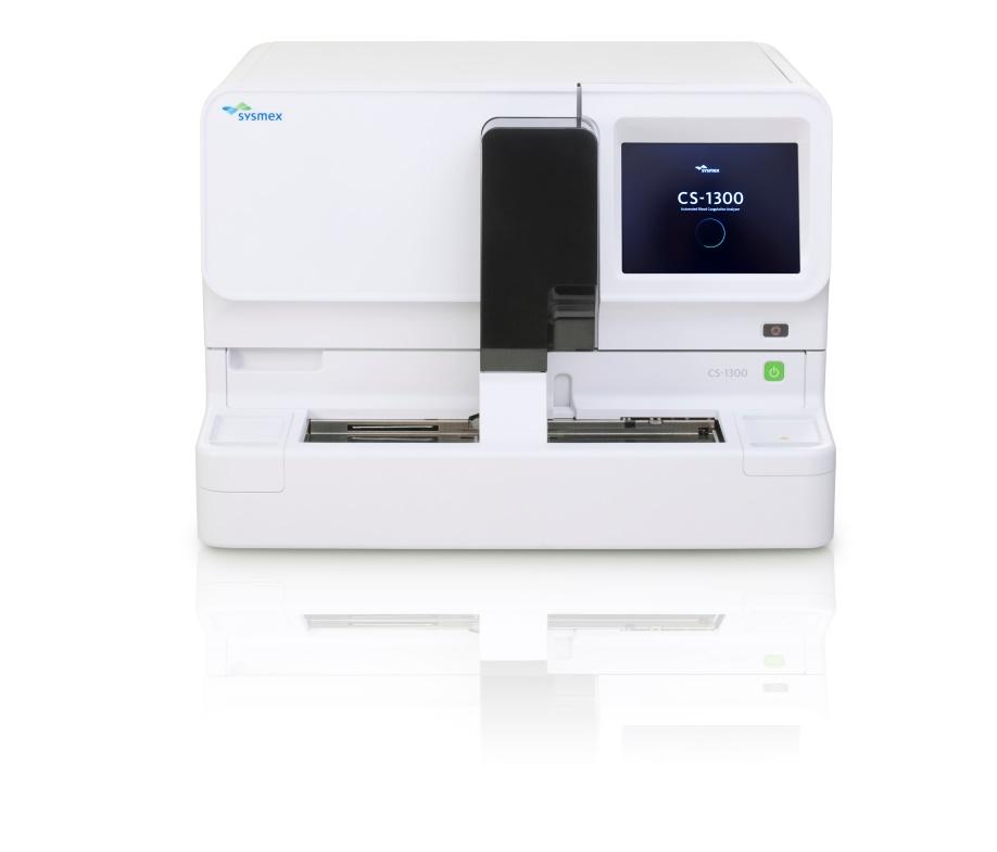 凝血分析系统CS-1300