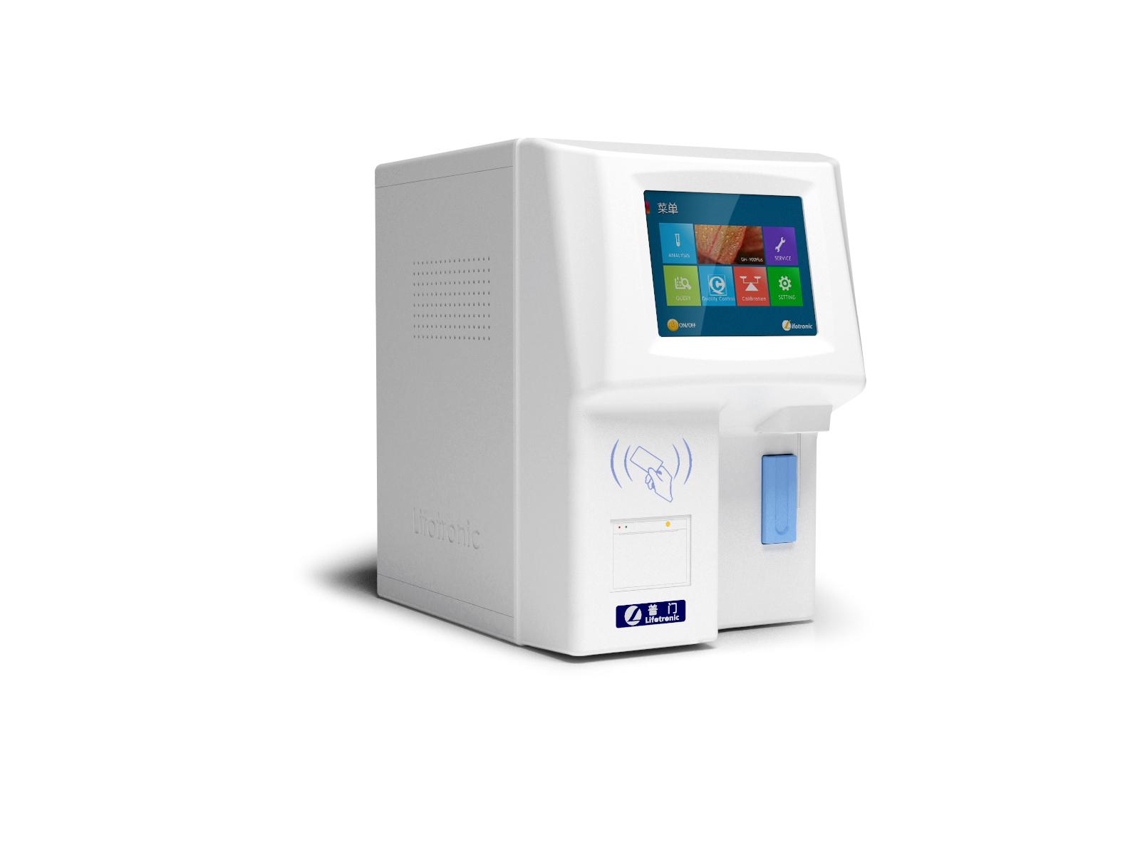 蛋白分析仪PA-600
