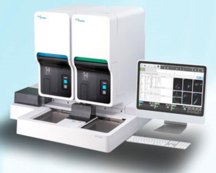 XN系列全自动模块式血液体液分析仪单双机
